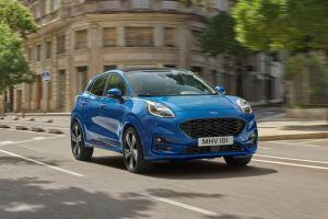 Ford presume la potencia del nuevo Ford Puma ST con este video