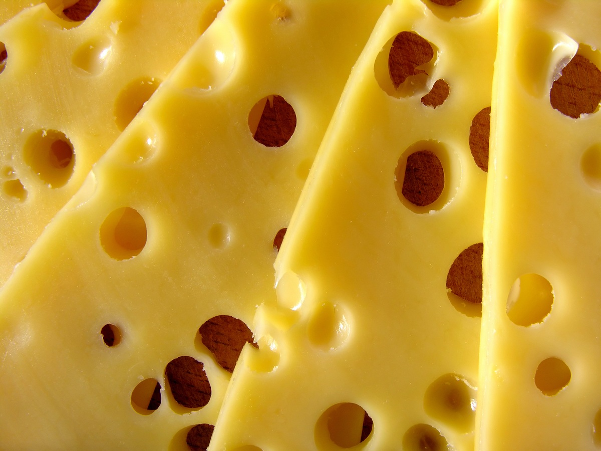 El queso es un elemento fundamental en diversos platillos que se hacen de forma casera o en los restaurantes.