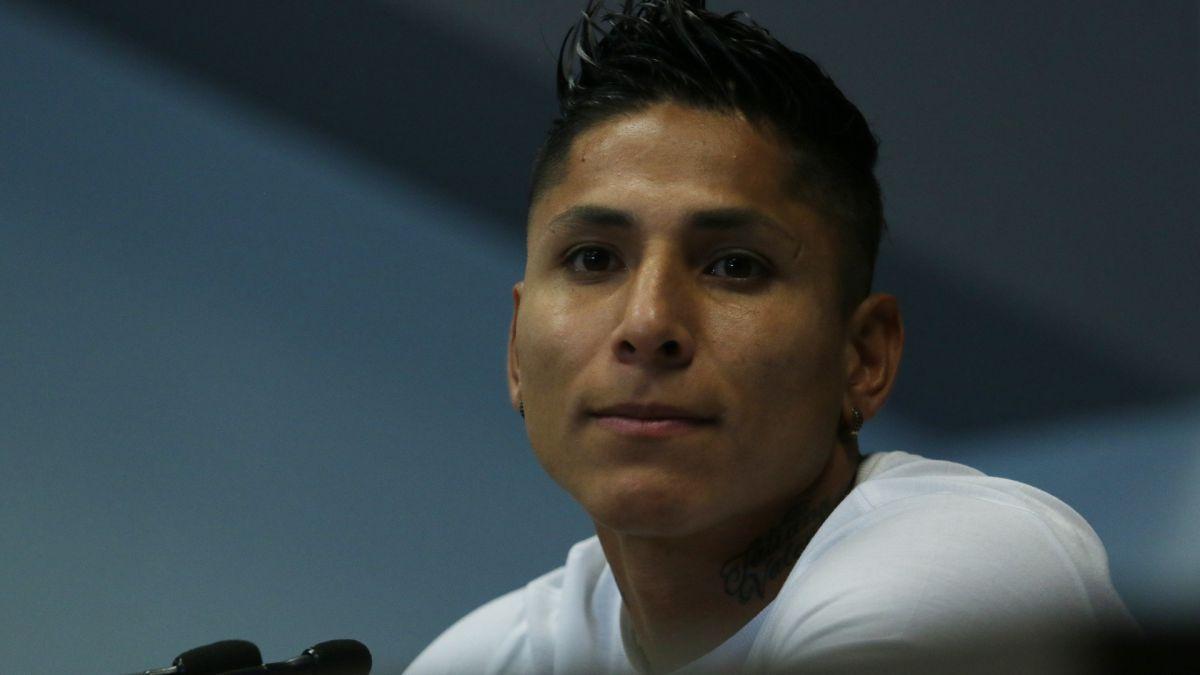Aunque recibió ofertas de Rayados y Tigres prefirió la MLS.