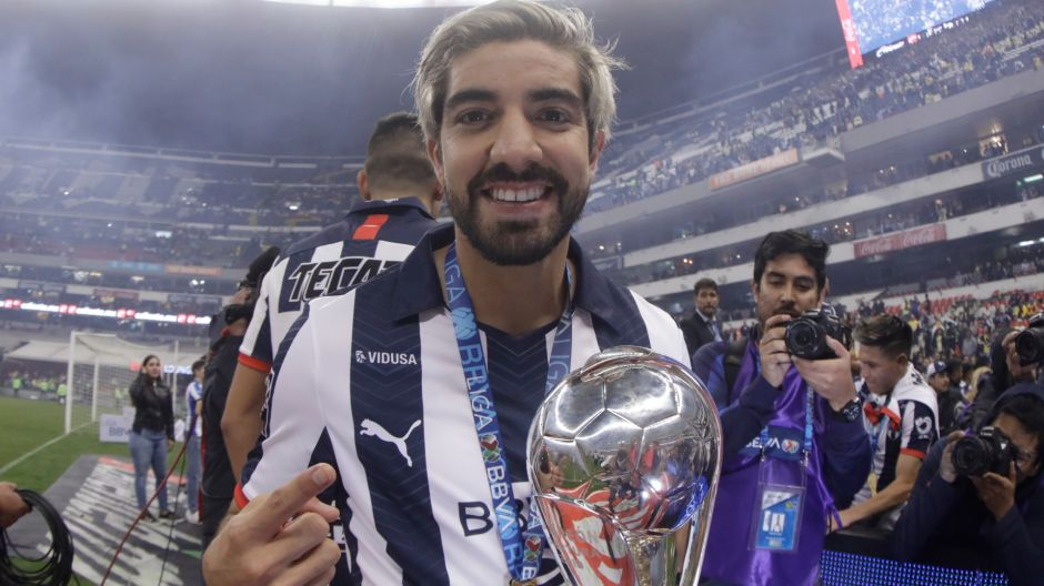 En Monterrey ya lloran la partida de Pizarro a la MLS
