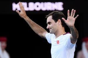 Corre por ellos: Roger Federer lanza su propia línea de zapatos deportivos