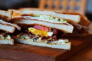 ¿Sabías que el sándwich fue inventado por un adicto a las apuestas?