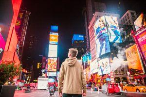 5 series de televisión que te hicieron amar New York