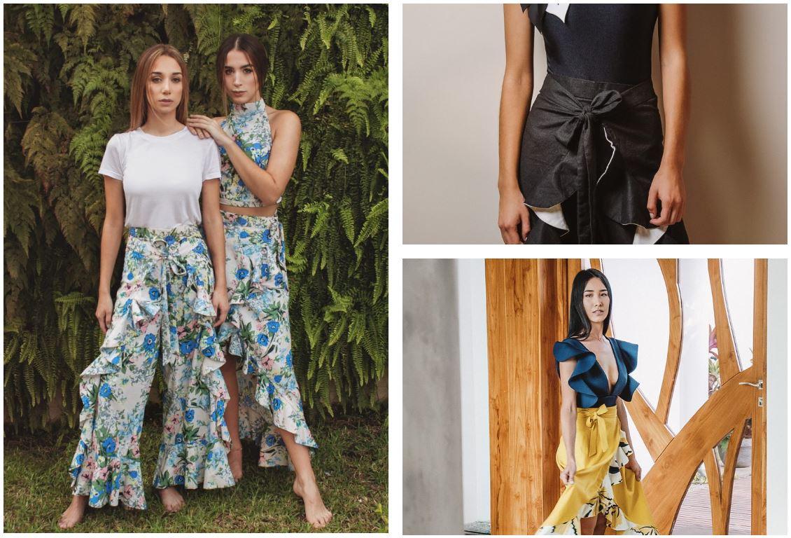 Shatrin: Lo nuevo que trae en moda para la mujer moderna y femenina