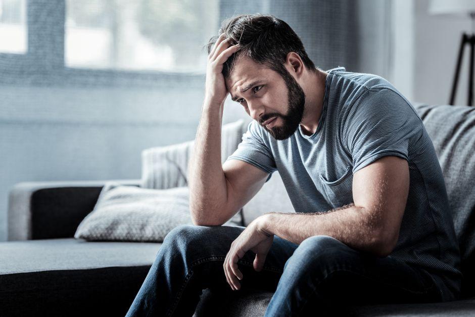 ¿Cuáles son los tipos de trastornos depresivos?
