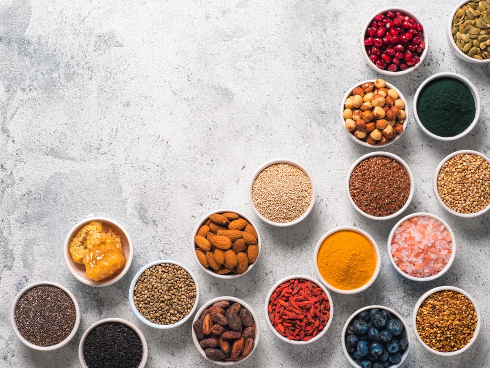 4 antioxidantes naturales que disminuyen el colesterol y cuidan la piel