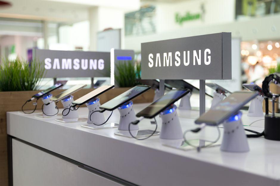 Llegan los smartphones 5G más nuevos de Samsung, en la primera y única red 5G nacional
