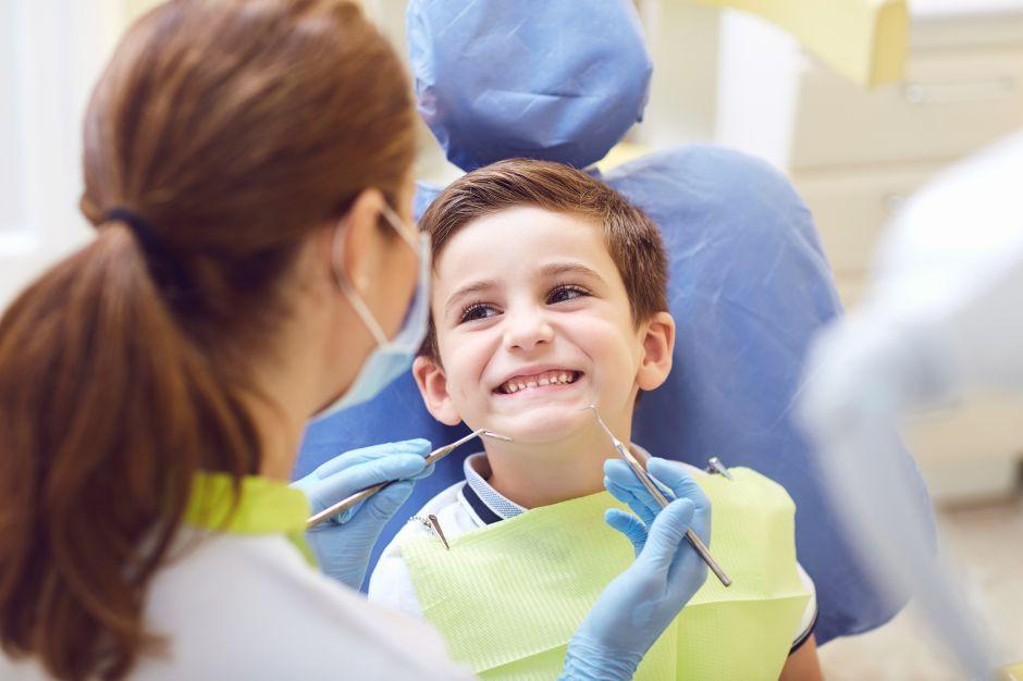 ¿Es la fluorosis dental una enfermedad?