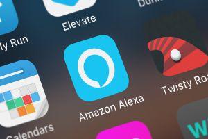 Mira cómo Alexa de Amazon te puede ayudar a planificar un día especial de San Valentín