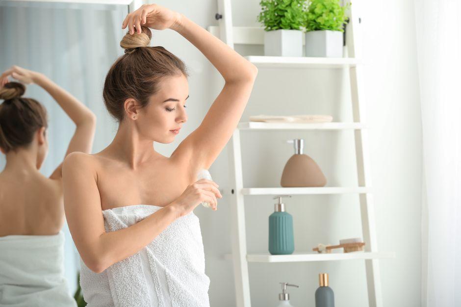 Los mejores 5 desodorantes naturales con pH neutro para evitar el mal olor en tus axilas