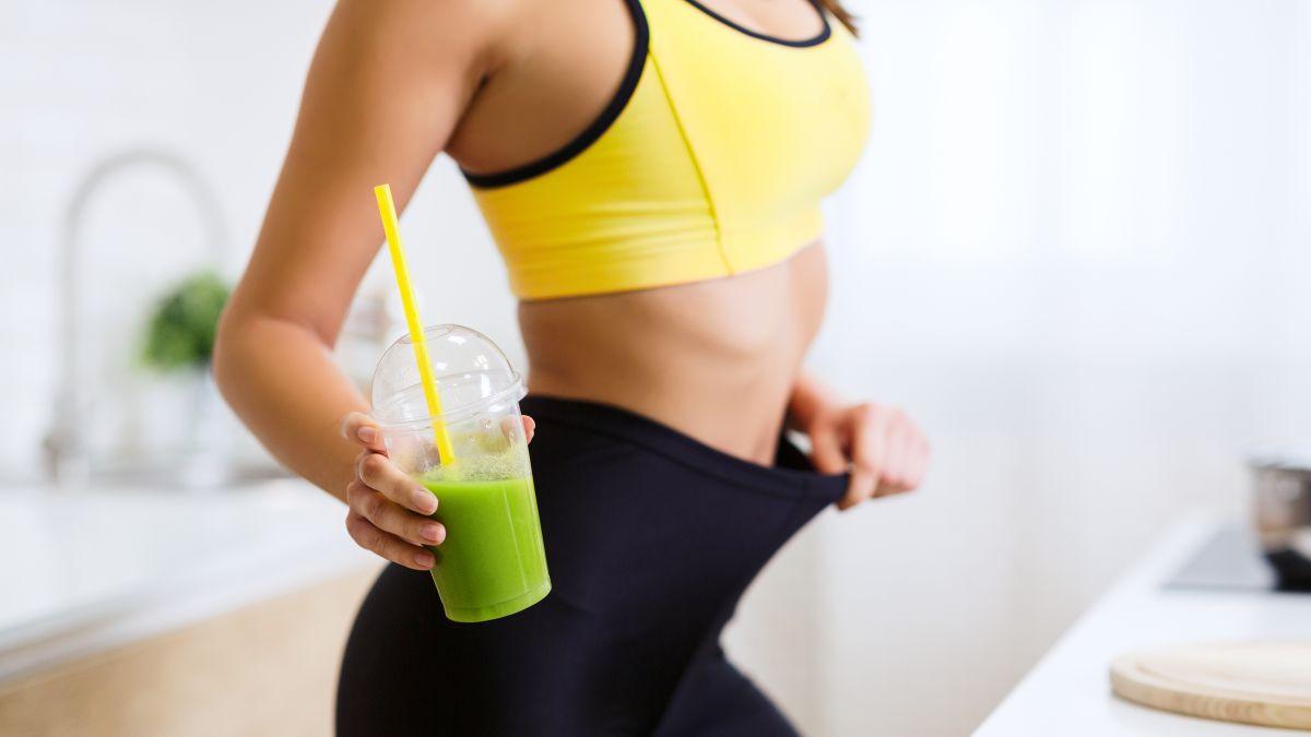 5 productos con propiedades detox que te ayudarán a bajar de peso rápidamente