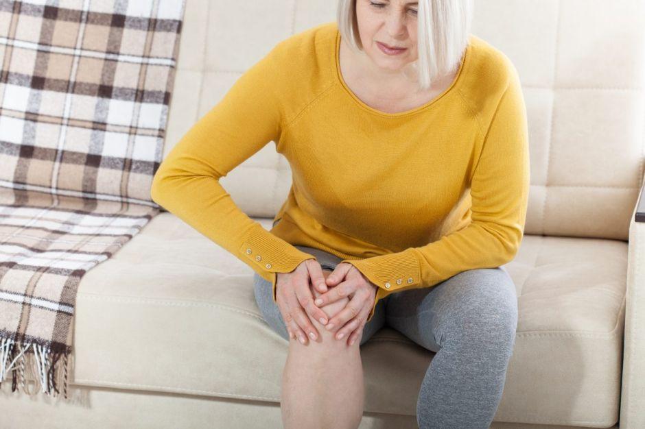 Cómo identificar y tratar el dolor articular