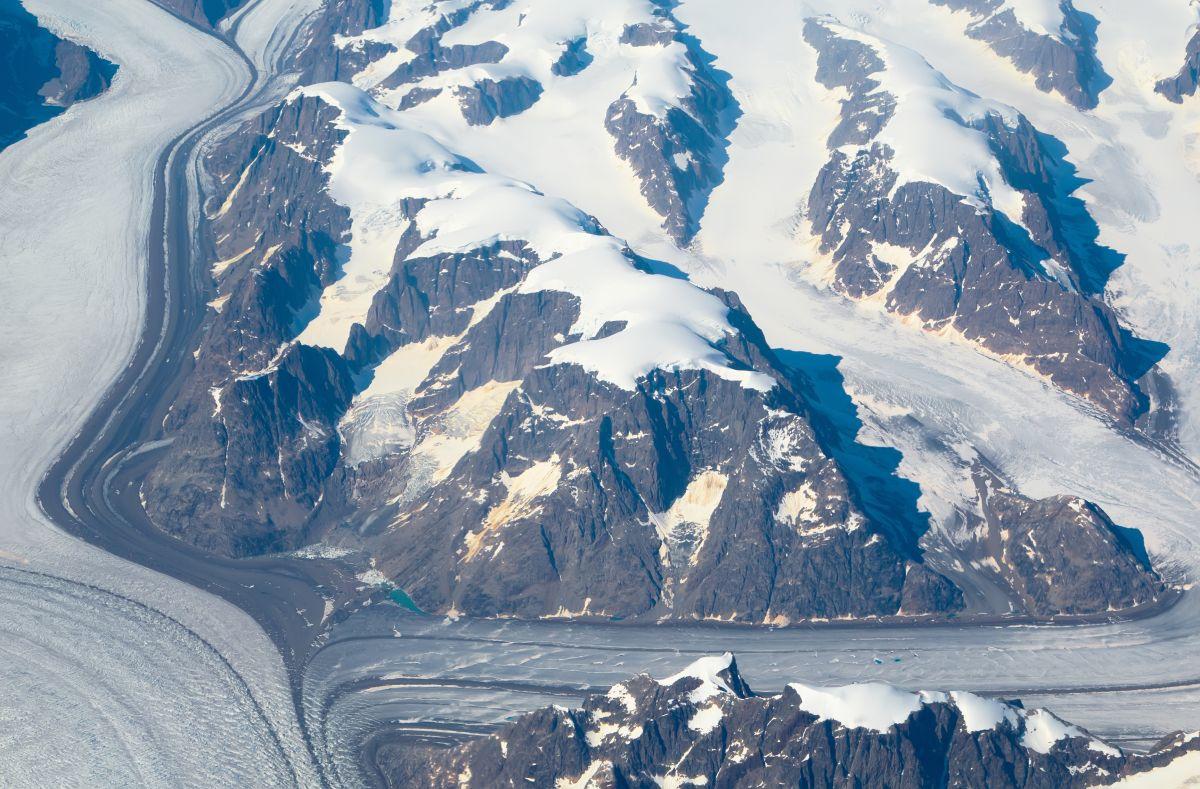 Quiso recorrer la Antártida con Google Earth y realiza macabro hallazgo