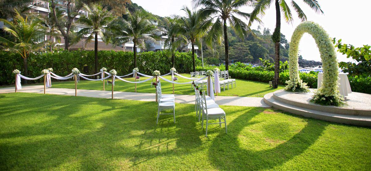 5 ideas llamativas y económicas para decorar tu boda al aire libre