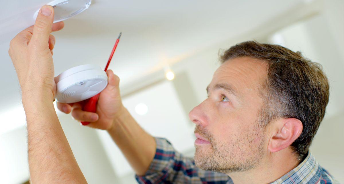 4 detectores de humo que puedes tener en tu casa por menos de $30