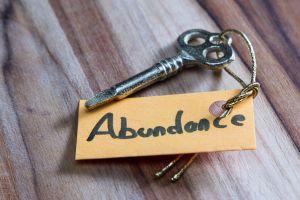 Abundancia: El mundo entero te pertenece