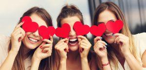 Los 5 mejores regalos por menos de $30 para darle a tu mejor amiga en San Valentín