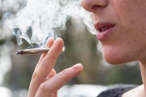 ¿Cómo afecta el consumo de marihuana a los pulmones?