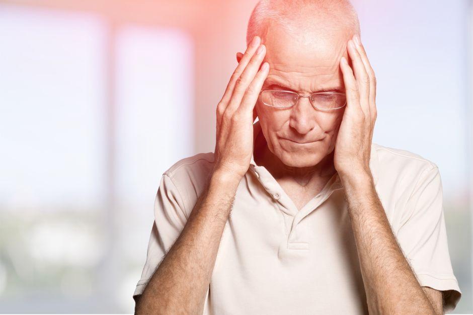 12 síntomas que aparecen antes de sufrir una conmoción cerebral