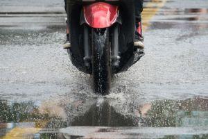 3 motocicletas ligeras que son excelentes para principiantes