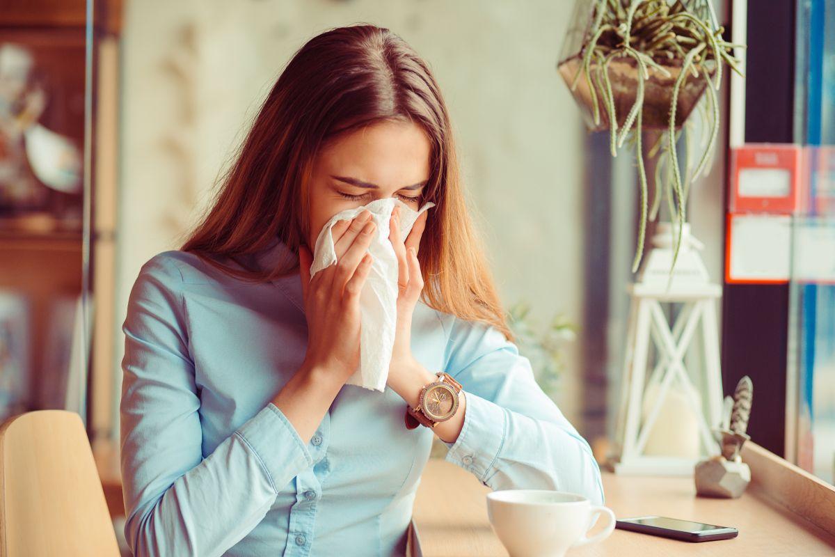 ¿Las alergias pueden generar asma?