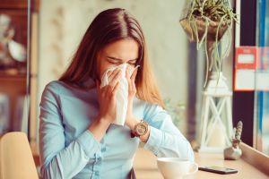 5 remedios caseros para acabar con las alergias nasales