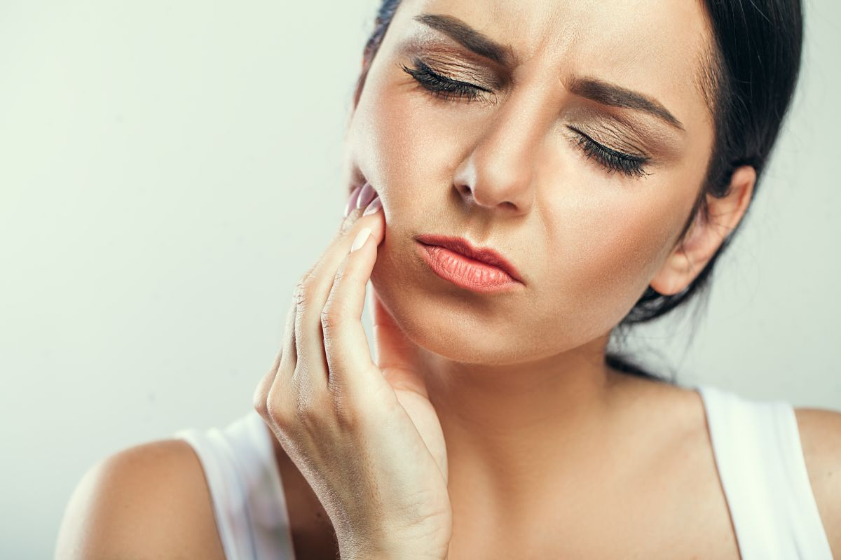 7 remedios caseros para calmar el dolor de muelas