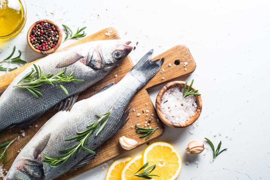 Estas son las mejores opciones de pescado que puedes comprar