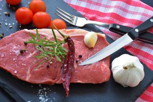 4 compuestos de la carne roja que son perjudiciales para la salud