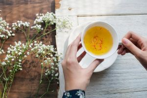 Los 4 mejores tés para bajar el azúcar en la sangre