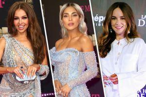 Video: ¿Le hicieron el feo Thalía y Camila Sodi? Alejandra Espinoza aclara supuestos desplantes