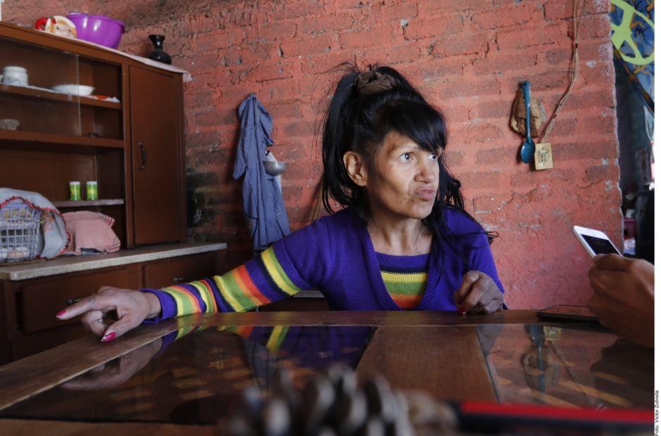 Familiar de asesinos de niña Fátima podría quedarse sin recompensa pese a entregarlos