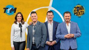 Telemundo reposiciona su show de deportes Titulares y Más con nuevo horario, imagen y segmentos