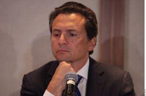 Emilio Lozoya, exdirector de Pemex acepta su extradición a México