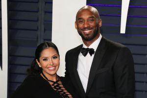 Vanessa Bryant provoca lágrimas con discurso tras la inclusión de Kobe al Salón de la Fama