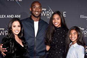 Las hijas de Kobe Bryant tienen nuevos tutores legales que verán por sus intereses