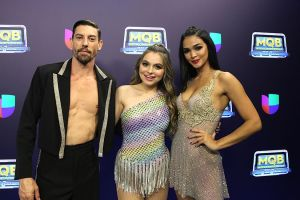 Mira Quién Baila All Stars: Ellos son los finalistas