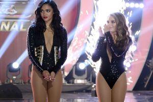 Kiara Liz le responde a quienes dicen que no merece ser la ganadora de 'Mira Quién Baila All Stars'