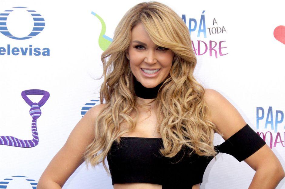 Verónica Montes enamora a sus fanáticos posando con diminuto bikini