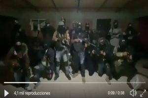 CJNG amplía su presencia en Colombia, importa cocaína y sicarios del país sudamericano
