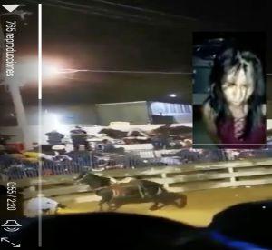 VIDEO: Sicarios atacan corrida de toros llena de familias y luego aparecen descuartizados
