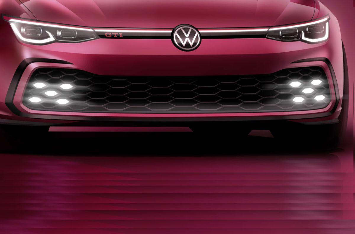 El Volkswagen Golf GTI está al acecho