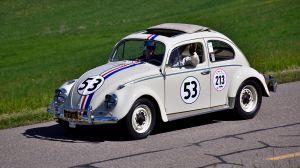 El VW Vocho recibió cerca de 73 nombres en diferentes países: estos son los más raros