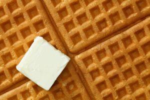 Grasa de insectos, ¿por qué es mejor que la mantequilla?