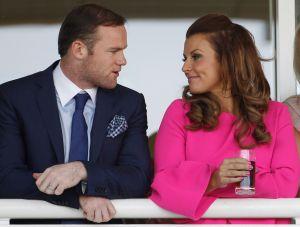 Wayne Rooney afina detalles en su mansión y agrega impresionante cuarto de vinos