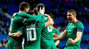 Sin Jiménez, Wolves caen ante Espanyol, pero avanzan en la Europa League