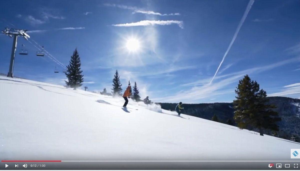 Esquiador de Nueva Jersey muere en extraño accidente
