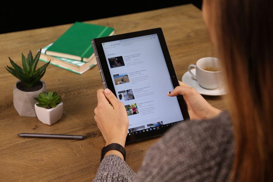 Las mejores tabletas y otros electrónicos en oferta por el Black Friday
