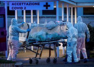 Las tremendas secuelas que viven pacientes recuperados del coronavirus