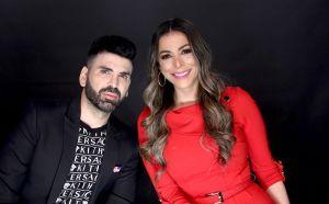 Jomari Goyso y Lourdes Stephen ¿soñaban con regresar a 'Sal y Pimienta?